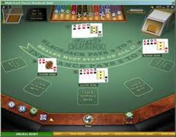 Multiple Action Blackjack a Casino Classic Variation