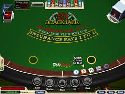 All About Traditional Blackjack