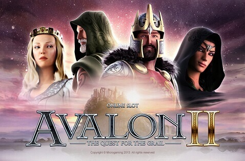 A Comprehensive Look at Microgaming Releasing Avalon II in 2014
