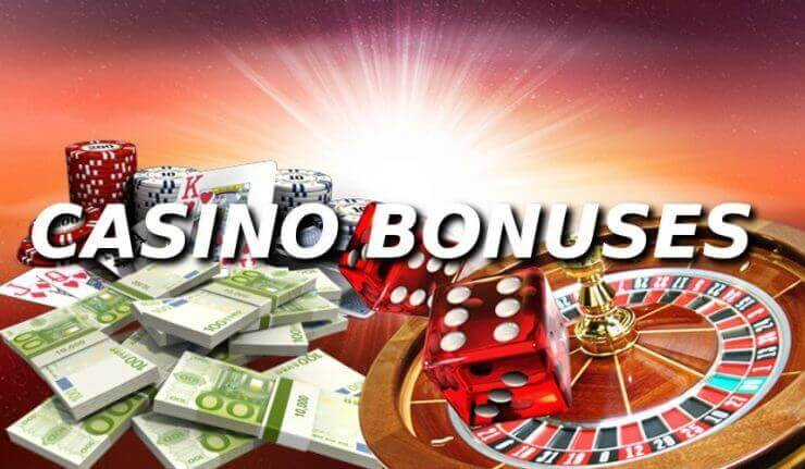 Tips Regarding Losing Weight and Casino Bonuses As Well