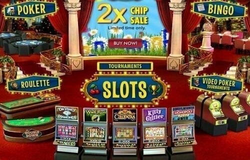 jackpot casino montreal Slot Machine