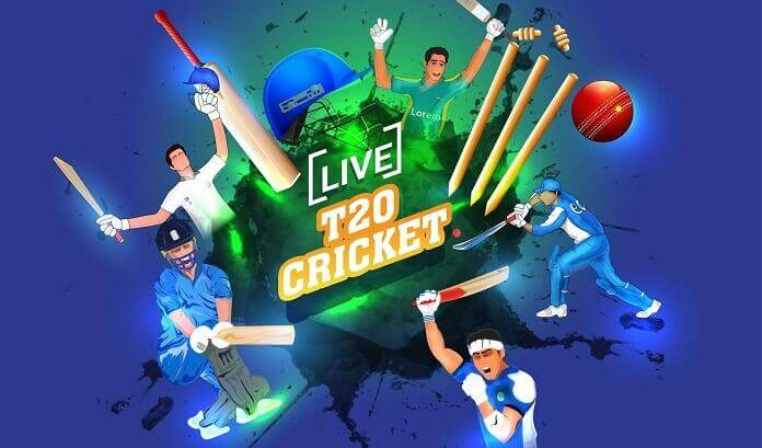 Learn More About T20 Cricket Betting