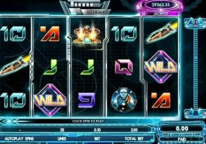 Genesis Time Voyagers Slot Mentioned in Detail