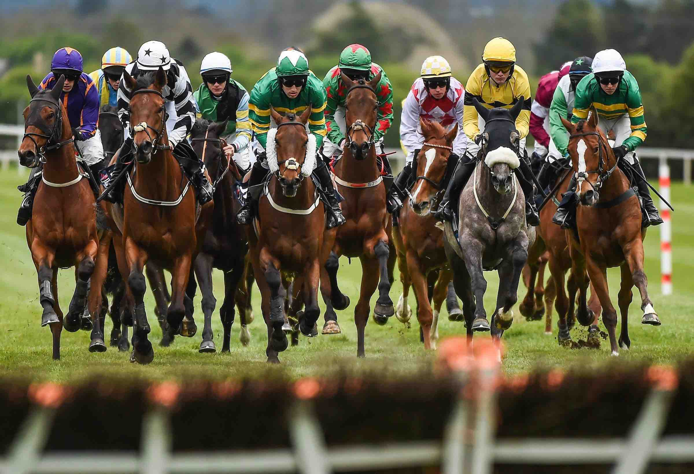 Biggest Horse Races Annually